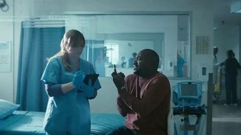 AT&T Business Edge-to-Edge Intelligence TV Spot, 'Healthcare' - 1019 commercial airings