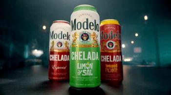 Modelo Chelada Limón y Sal TV Spot, 'Tradiciones' canción de Ennio Morricone [Spanish] - Thumbnail 1