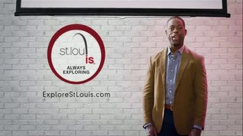 Explore St. Louis TV Spot, 'Neighborhoods' Featuring Sterling K. Brown - Thumbnail 10