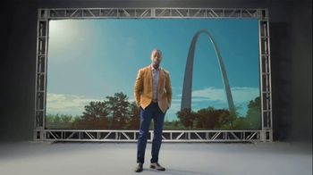 Explore St. Louis TV Spot, 'Neighborhoods' Featuring Sterling K. Brown - Thumbnail 4