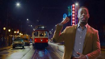 Explore St. Louis TV Spot, 'Neighborhoods' Featuring Sterling K. Brown - Thumbnail 8