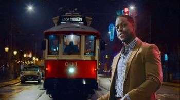 Explore St. Louis TV Spot, 'Neighborhoods' Featuring Sterling K. Brown - Thumbnail 9