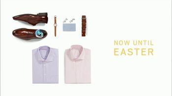 Men's Wearhouse The Big Deal Event TV Spot, 'Sport Coats, Dress Shirts & Designer Suits' - Thumbnail 1