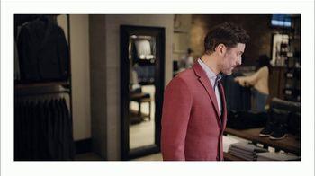 Men's Wearhouse The Big Deal Event TV Spot, 'Sport Coats, Dress Shirts & Designer Suits' - Thumbnail 2