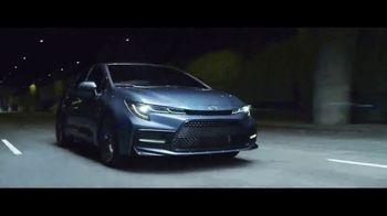 2020 Toyota Corolla TV Spot, 'We Toyota' [Spanish] [T1] - 2870 commercial airings