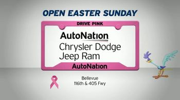 AutoNation Super Zero Event TV Spot, '2019 Jeep Cherokee Latitude Plus' Song by Bonnie Tyler - Thumbnail 8