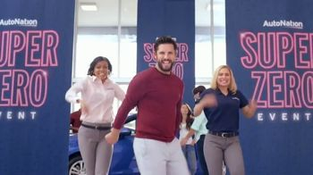AutoNation Super Zero Event TV Spot, '2019 Jeep Cherokee Latitude Plus' Song by Bonnie Tyler