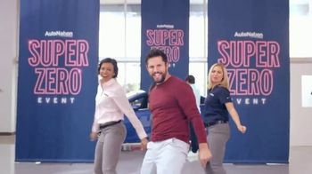 AutoNation Super Zero Event TV Spot, '2019 Jeep Cherokee Latitude Plus' Song by Bonnie Tyler - Thumbnail 4