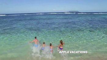 Apple Vacations TV Spot, 'Summer Goal: Dreams Palm Beach' - Thumbnail 5