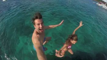 Apple Vacations TV Spot, 'Summer Goal: Dreams Palm Beach' - Thumbnail 7
