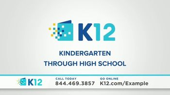 K12 TV Spot, 'A Different Approach' - Thumbnail 5