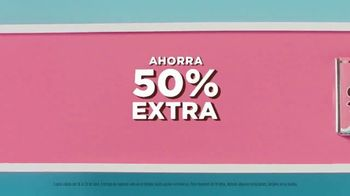 JCPenney Dulce Venta TV Spot, 'Deliciosos ahorros' [Spanish] - Thumbnail 5