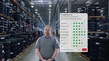 TireRack.com TV Spot, 'Tire Decision Guide: General Tire' - Thumbnail 4