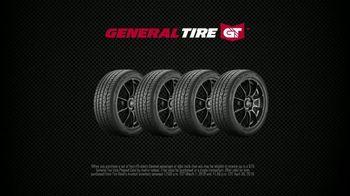 TireRack.com TV Spot, 'Tire Decision Guide: General Tire' - Thumbnail 9