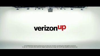 Verizon TV Spot, 'Alex: Samsung Galaxy S10e' - Thumbnail 6