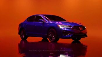 2019 Acura ILX TV Spot, 'Total Control' Song by WILLS [T2]