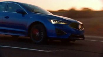 2019 Acura ILX TV Spot, 'Total Control' Song by WILLS [T2] - Thumbnail 4