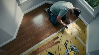 Lowe's ProServices TV Spot, 'You're a Pro: Kitchen Cabinets' - 645 commercial airings