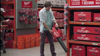 The Home Depot TV Spot, 'Latest Innovations: Toro'