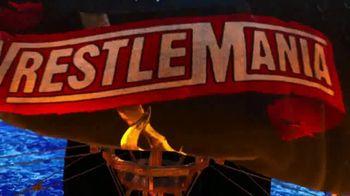Wrestlemania TV Spot, '2020 Tampa Bay' - Thumbnail 6
