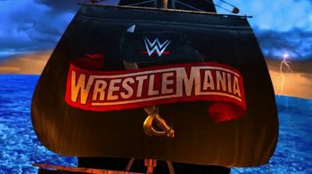 Wrestlemania TV Spot, '2020 Tampa Bay'