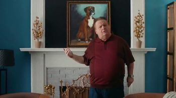 HGTV HOME by Sherwin-Williams Infinity TV Spot, 'Jim Barret's Bold New Look' - Thumbnail 6