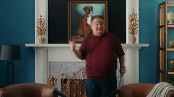 HGTV HOME by Sherwin-Williams Infinity TV Spot, 'Jim Barret's Bold New Look' - Thumbnail 7