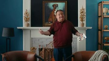 HGTV HOME by Sherwin-Williams Infinity TV Spot, 'Jim Barret's Bold New Look' - Thumbnail 8