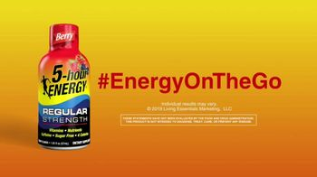 5-Hour Energy TV Spot, 'However You Go' - Thumbnail 10