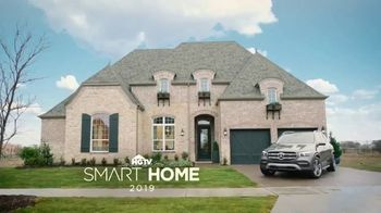 2020 Mercedes-Benz GLE TV Spot, 'HGTV: Smart Is in Our DNA' [T1] - Thumbnail 1