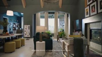 2020 Mercedes-Benz GLE TV Spot, 'HGTV: Smart Is in Our DNA' [T1] - Thumbnail 3