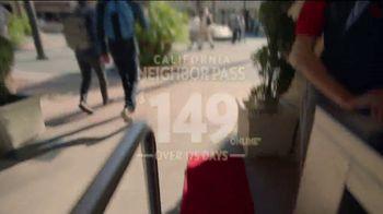 Universal Studios Hollywood California Neighbor Pass TV Spot, '2019 Attractions' - Thumbnail 2