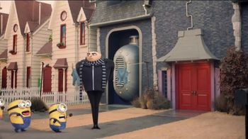 Universal Studios Hollywood California Neighbor Pass TV Spot, '2019 Attractions' - Thumbnail 6