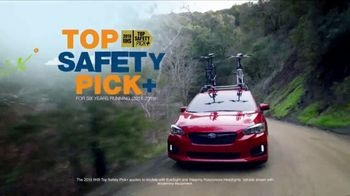 Subaru Love Spring Event TV Spot, '2019 Impreza' [T2] - Thumbnail 8