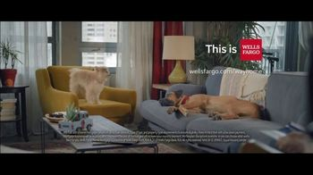 Wells Fargo Home Mortgage TV Spot, 'Lulu and Lobo' - Thumbnail 9