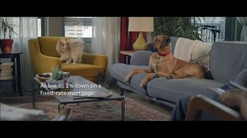 Wells Fargo Home Mortgage TV Spot, 'Lulu and Lobo' - Thumbnail 5