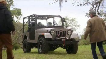 Mahindra ROXOR TV Spot, 'Unmatched Capability' - Thumbnail 2
