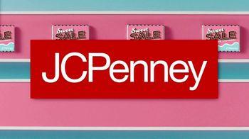 JCPenney Sweet Sale TV Spot, 'Chocolate Bar' - Thumbnail 1