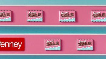 JCPenney Sweet Sale TV Spot, 'Chocolate Bar' - Thumbnail 2