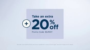 Kohl's TV Spot, 'Easter: Time Together Adds Up' - Thumbnail 2