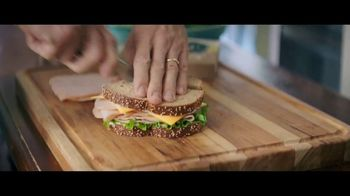 Hormel Natural Choice TV Spot, 'Connections' Song by Sam Means - Thumbnail 4