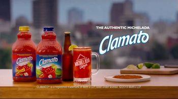 Clamato TV Spot, 'Authentic Michelada Recipe' - Thumbnail 9