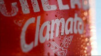 Clamato TV Spot, 'Authentic Michelada Recipe' - Thumbnail 6