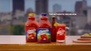 Clamato TV Spot, 'Authentic Michelada Recipe' - Thumbnail 8