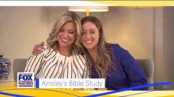 Ainsley's Bible Study thumbnail