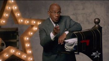 The More You Know TV Spot, 'eBilling' Featuring Al Roker