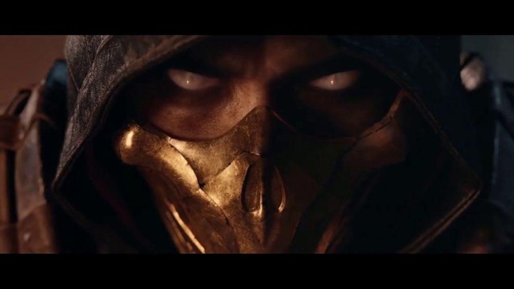 Mortal Kombat 11 TV Commercial, 'You're Next' - Video