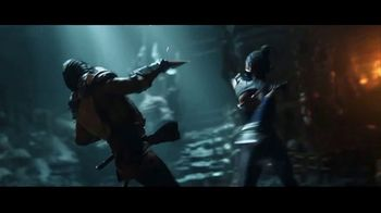 Mortal Kombat 11 TV Spot, 'You're Next' - Thumbnail 9