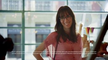 Capital One Savor Card TV Spot, 'Brothers and Sisters' Song by Sister Sledge - Thumbnail 7