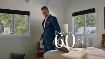 JoS. A. Bank Easter Sale TV Spot, 'Get Dressed for Easter' - Thumbnail 3